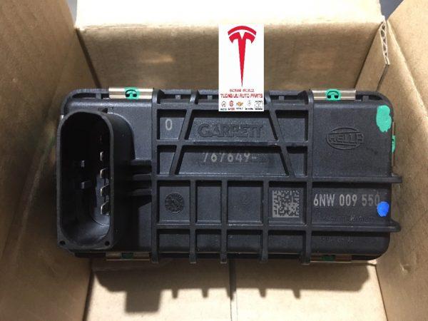 Van điện turbo Ford Ranger/BT50 2.2/3.2 BK3Q6K682RC/BK3Q6K682AB/BK3Q6K682CB