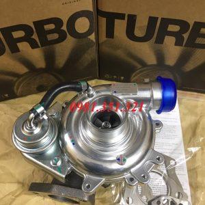 Turbo tăng áp Toyota Hiace/Fortuner/Hilux 2KD 1720130080/1720130120