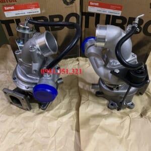Turbo tăng áp Kia Bonggo III 282004X610/282004X650