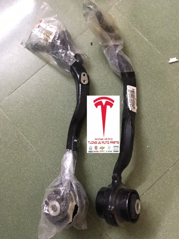 Càng i sắt dưới Lexus Ls460 48640-59015/48620-59015