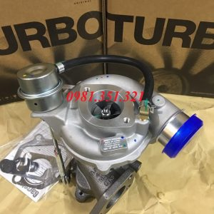 Turbo tăng áp Hyundai Starex/Porter D4BH 282004A001