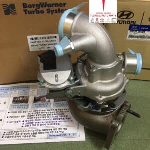 Turbo tăng áp Hyundai Veracruz V6 282103A000