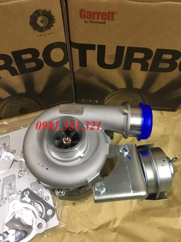 Turbo tăng áp Hyundai Santafe 2823127800