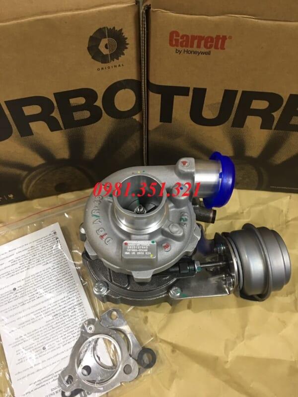 Turbo tăng áp Hyundai Santafe 2823127860
