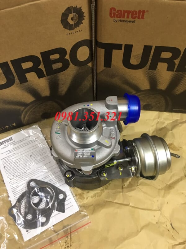 Turbo tăng áp Hyundai Santafe Gold 2823127900