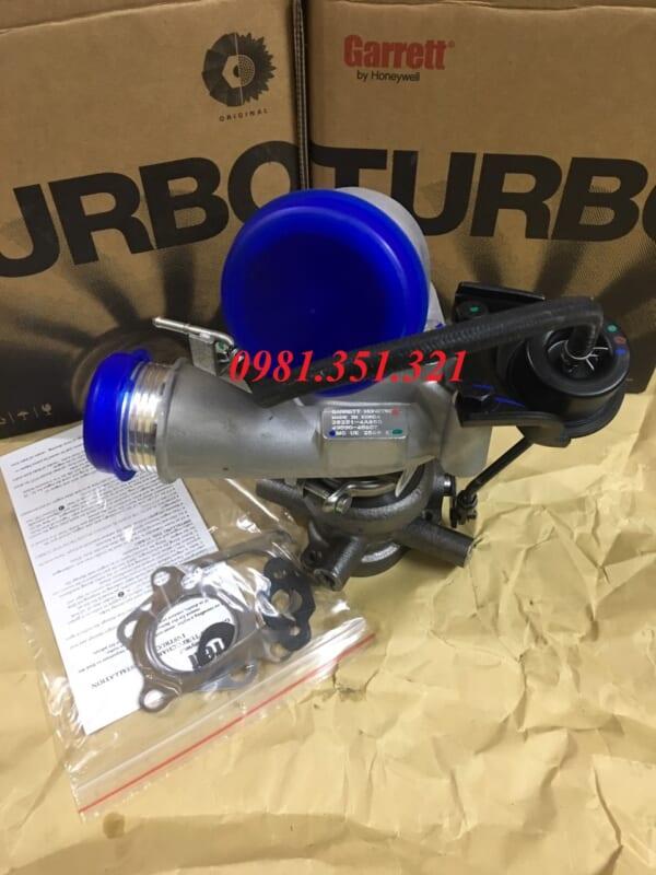 Turbo tăng áp Hyundai Porter II 282314A850