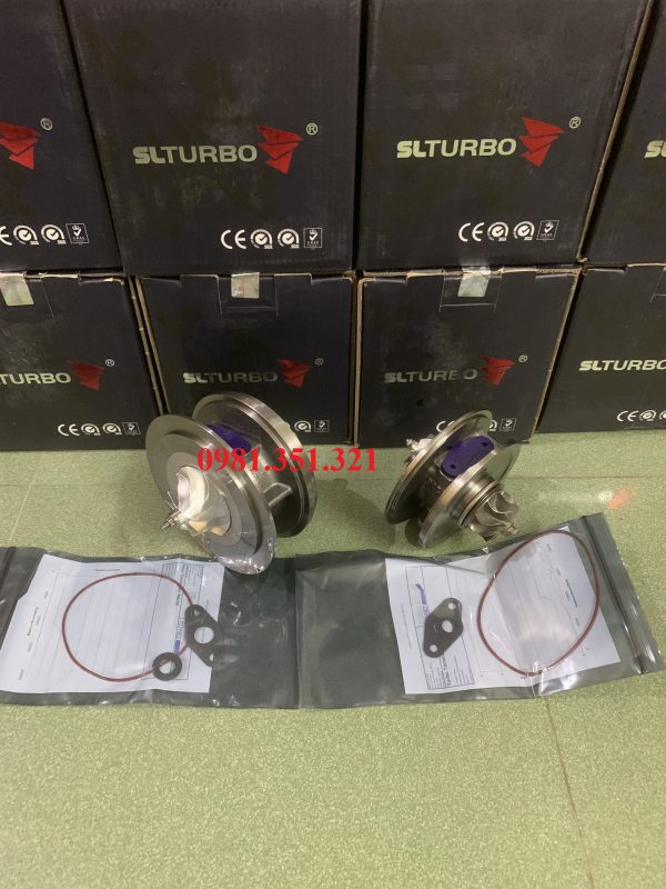Ruột turbo ( Lõi turbo) Hyundai Kia Toyota Ford Mazda Nissan Mitsu Chervolet