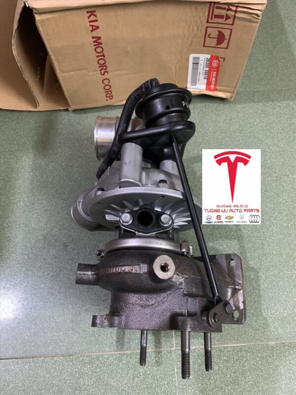 Turbo tăng áp Kia Bonggo III 282004X610