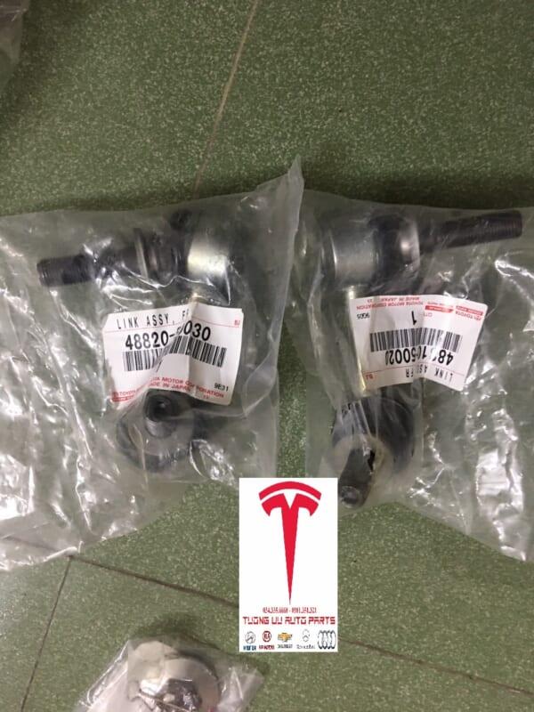 Rotuyn cân bằng trước Lexus Ls460 48820-50030/48810-50020