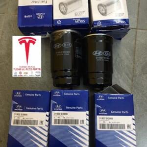 Lọc nhiên liệu Hyundai Porter II 319224H900