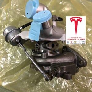 Turbo Tăng áp Hyundai Porter/Starex 2820042800/2820042810