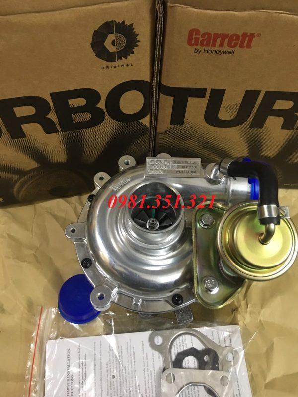 Turbo tăng áp Ford Ranger 2005 WL WL8513700C