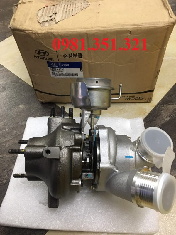 Turbo tăng áp Hyundai Grand Starex/H1 282304A700