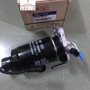 Cụm lọc + bơm tay nhiên liệu Hyundai Santafe 2008 319702B901