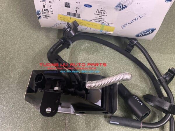 Van mở dù turbo Ford Ranger/Everest 2010 2.5 WE BB3Q9S468FC