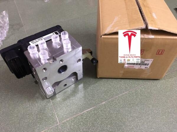 Cụm điều khiển phanh ABS Lexus Ls460 44510-50090