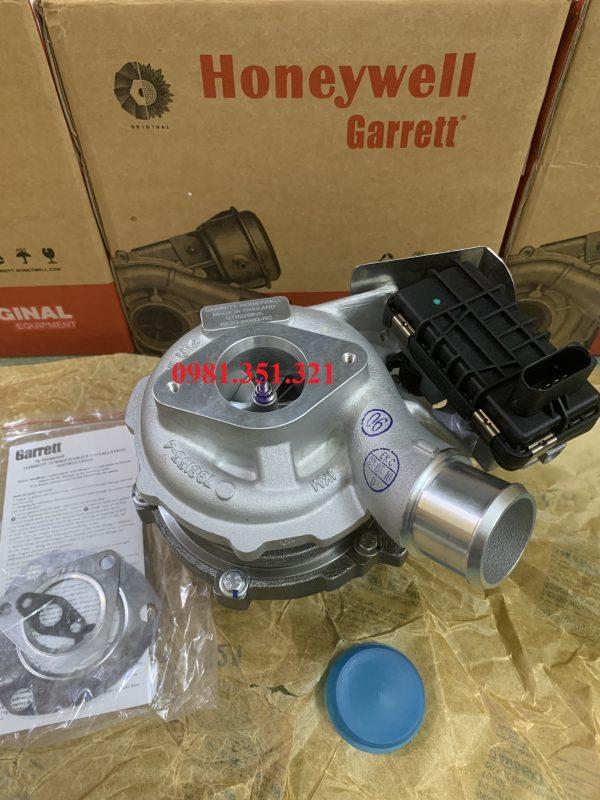 Turbo Tăng áp Ford Ranger 3.2 2015 BK3Q6K682RC/BK3Q6K682AB/BK3Z6K682U / BK3Q6K682EA / UH0513700