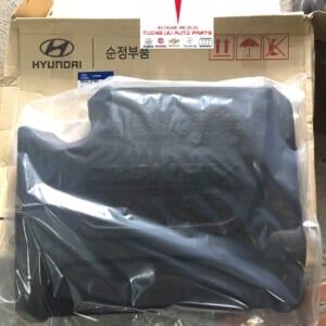 Nắp trang trí động cơ Hyundai Santafe 2010 292402F000
