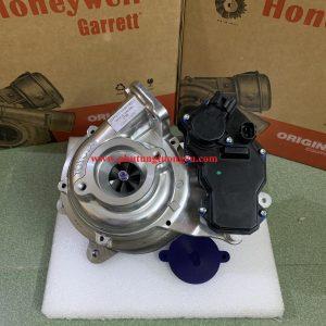 Turbo tăng áp Toyota Fortuner/Hilux 2GD 1720111070