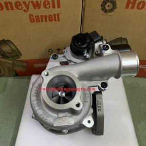 Turbo tăng áp Toyota Fortuner/Hilux 2KD 172010L071/172010L070