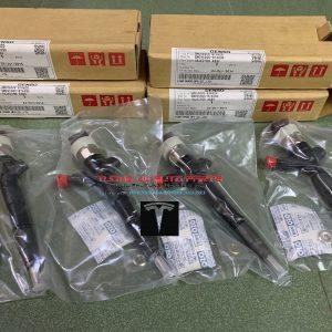 Kim phun Diesel Toyota Fortuner/Hilux 2KD 236700L070/2367009360/095000-8740