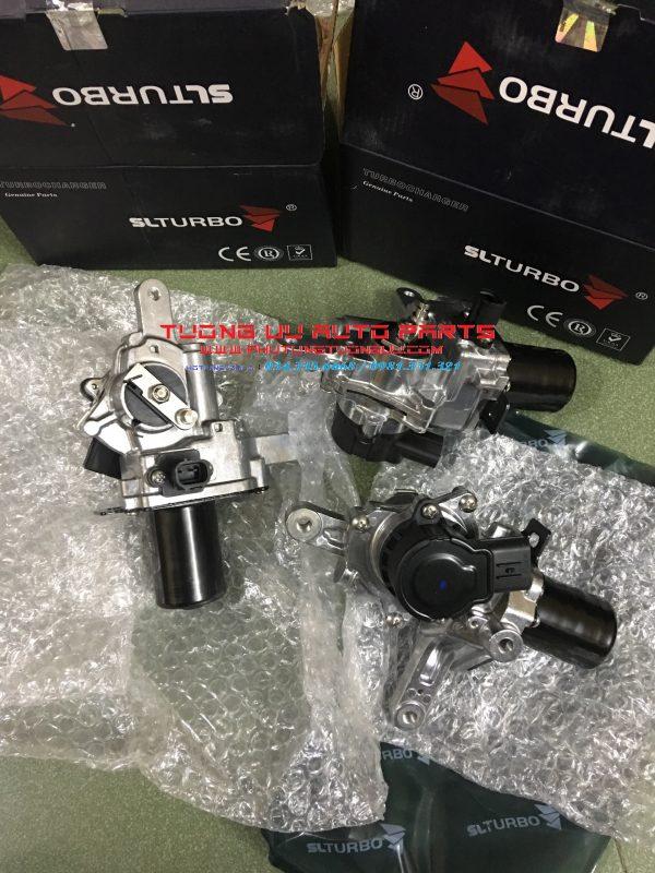 Van điện điều khiển turbo Toyota Hilux/Fortuner 1KD 172010L040