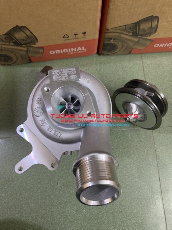 Turbo tăng áp Hyundai Solati 170ps 282314A610/282314A600