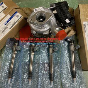 Kim phun(Béc điện) Ford Ranger 2.2/3.2 BK2Q9K546AG / U20213H50C / BK2Z9E527A