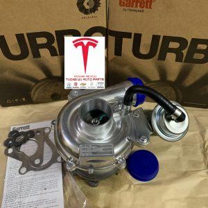 Turbo Tăng áp Mitsu Triton 1515A029