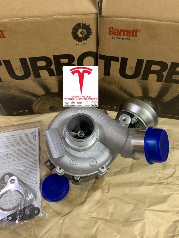 Turbo Tăng áp Mitsu Triton 1515A170