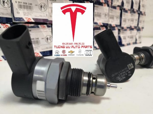 Van áp suất thanh nhiên liệu Santafe/Sedona 0281006405 314022F600