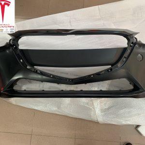 Cản trước Mazda 2 2015-2019 DA6J50031