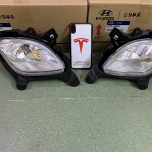 Đèn gầm Hyundai Genesis 2009 922012M000 922022M000