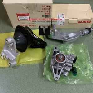 Chân máy Honda Civic 50820-SNB-J02