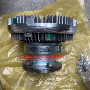 Ly tâm cánh quạt Hyundai D6CC 2523984461
