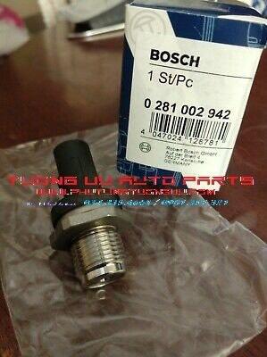 Cảm biến áp suất thanh nhiên liệu Mer Sprinter 0281002942
