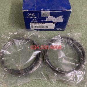 Xéc măng Hyundai HD120 D6GA 2304052000