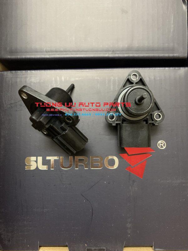 Cảm biến Turbo Ford Ranger 2012 2.2 cơ BK3Q6K682NC