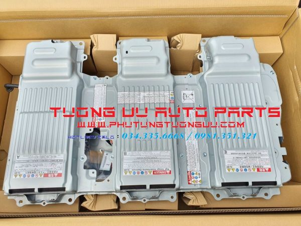 Bình điện Hybrid Lexus RX350 RX450H G9510-48050 G951048050