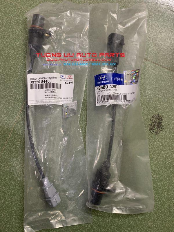 Cảm biến trục cơ Hyundai D6CA 3932084400