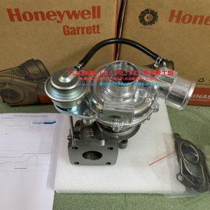 Turbo tăng áp Isuzu Dmax 2009 3.0 8980118923