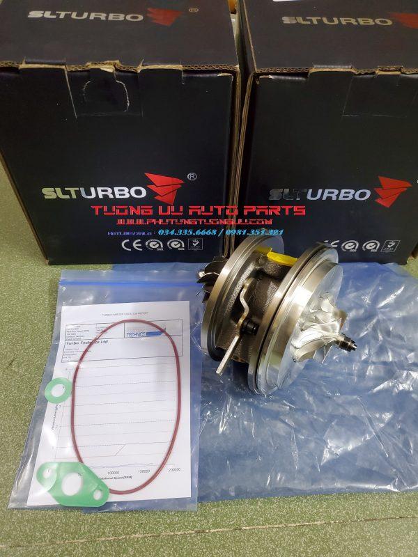 Ruột turbo Ssangyong Rexton II A6650900980 A6650901980