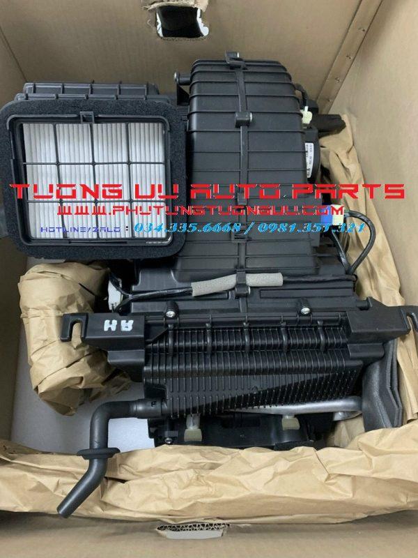 Hộp điều hòa Comple Hyundai Porter,H150 971004FAC0 971004FAB0