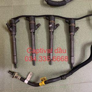 Kim phun Diesel Captival 96440397 0445110270 0445110269