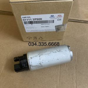 Mô tơ bơm nhiên liệu trong thùng Hyundai Santafe 2010 311112P900