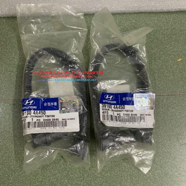 Cảm biến trục cơ Hyundai Porter 391804A450